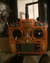 A vendre: Radio Orange compatible Spectrum
